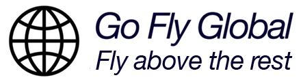 Go Fly Global Logo