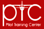 Pilot Training Center Logo